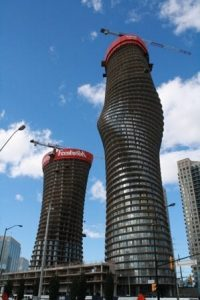 Occupancy fee Mississauga