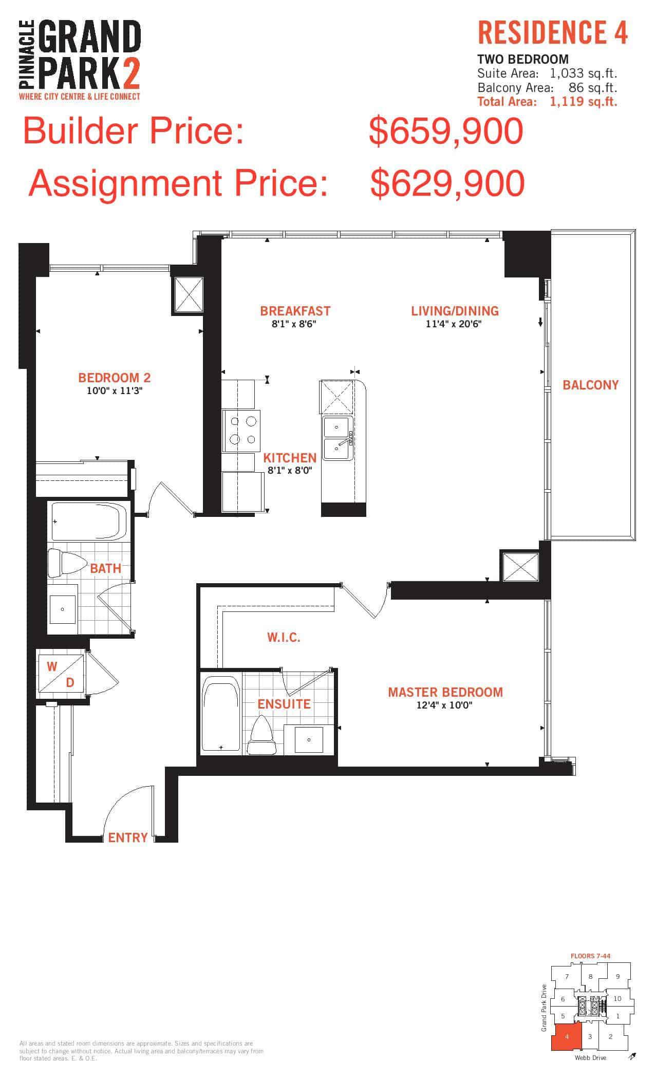 Residence 4 - Shawn Gandhi
