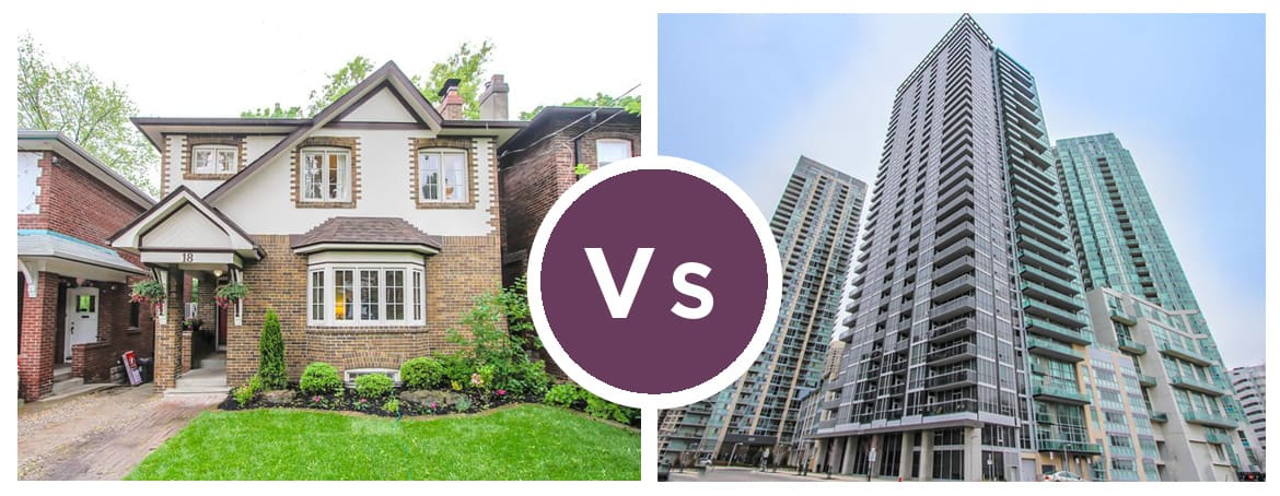 Image result for apartment vs home