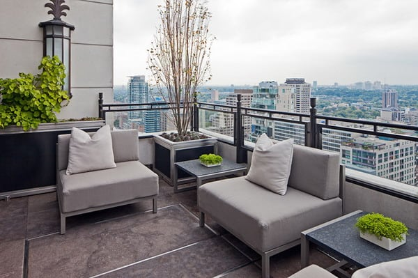 Tips For Renovating Your Condo S Patio Or Balcony Shawn
