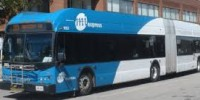Mississauga to Receive $58 Million in Public Transit Infrastructure Funding