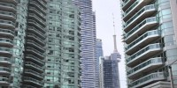 Toronto Condo Prices Soar 28%, Pass Half-Million Mark
