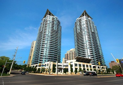 1 and 33 elm drive city one condos mississauga condo square one condo