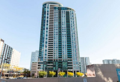 208 Enfield Place widesuites mississauga condo square one condo