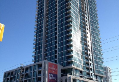 3985 Grand Park pinnacle mississauga condo square one condo