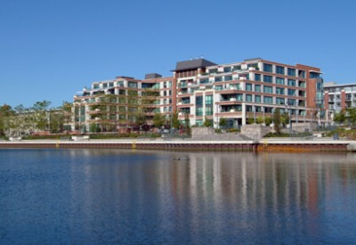 65 port street the regatta 6 mississauga condo port credit condo
