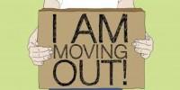 Moving Out: Apartment Showing Etiquette