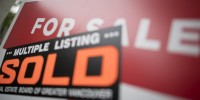 Canadian home sales jump in April as markets stabilize